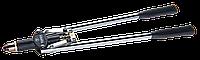 Клепальный инструмент TOPEX торцевой для заклепок алюминиевых 2.4, 3.2, 4.0, 4.8 мм
