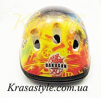 Спортивный шлем (детский) (xxs-s)