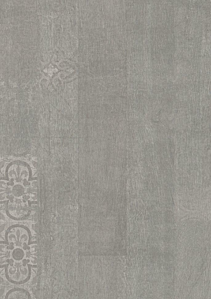 Ламинат  EGGER HOME Classic EHL074 Вуд Адана серый
