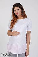 Туника для беременных DANNI, фото 1