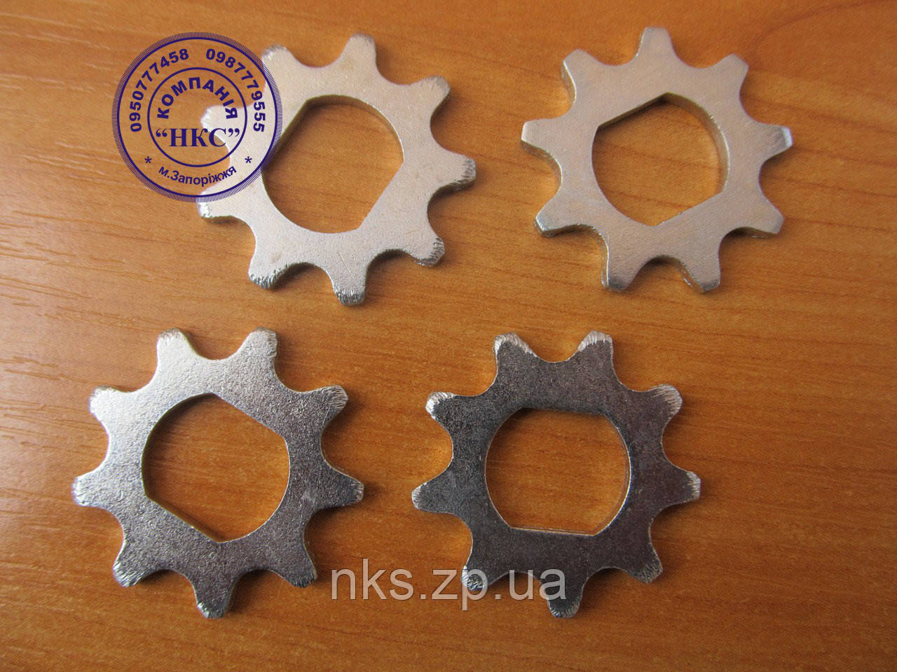 Звёздочка Z-9 СПЧ-6., фото 1