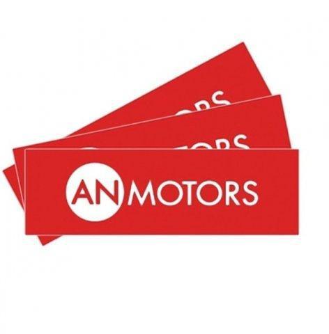 Наклейка светоотражающая AN-Motors AST