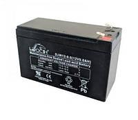 Аккумуляторная батарея Leoch DJW12-9