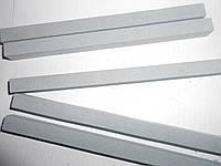 Брусок заточной абразивный 14А (электрокорунд нормальный) серый БКВ 70х16х16 25 СМ