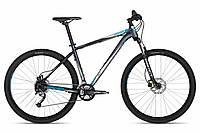 Велосипед Kellys 18 Spider 30 Grey 29 M