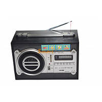 Радіоприймач з USB NNS NS-016U USB, SD, FM