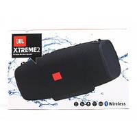 Bluetooth-колонка JBL Xtreme 2 (Новинка 2018)