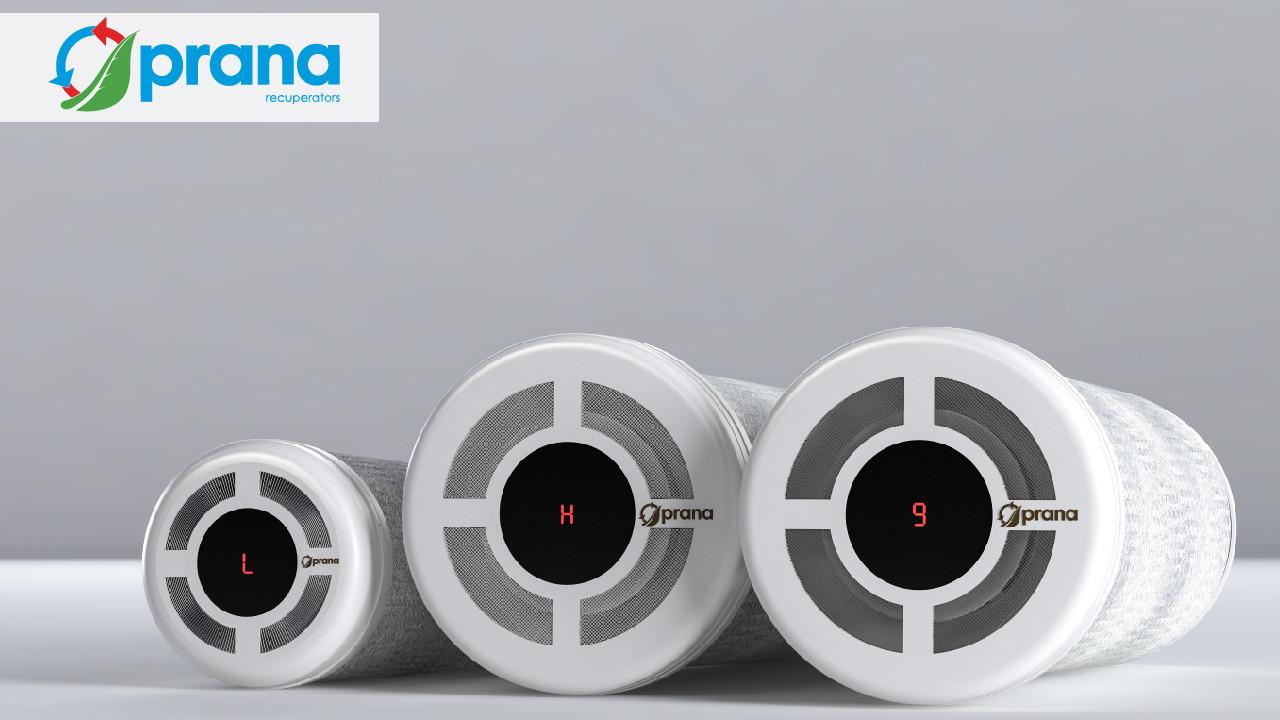 Дополнительный обогрев отвода конденсата Prana 150/200С/200G