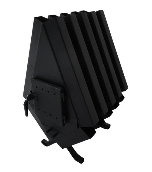 Печь для отопления теплиц Konvektor-500 (сталь 3 мм)