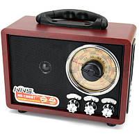 Радиоприемник NNS NS-1386BT