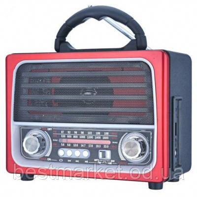 Радиоприемник NS-1385BT NNS