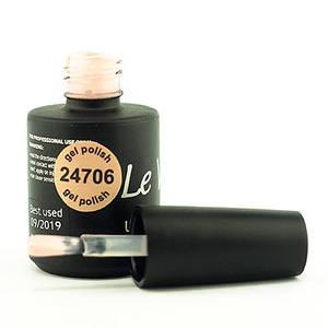Гель-лаки Le Vole gel polish 9 мл