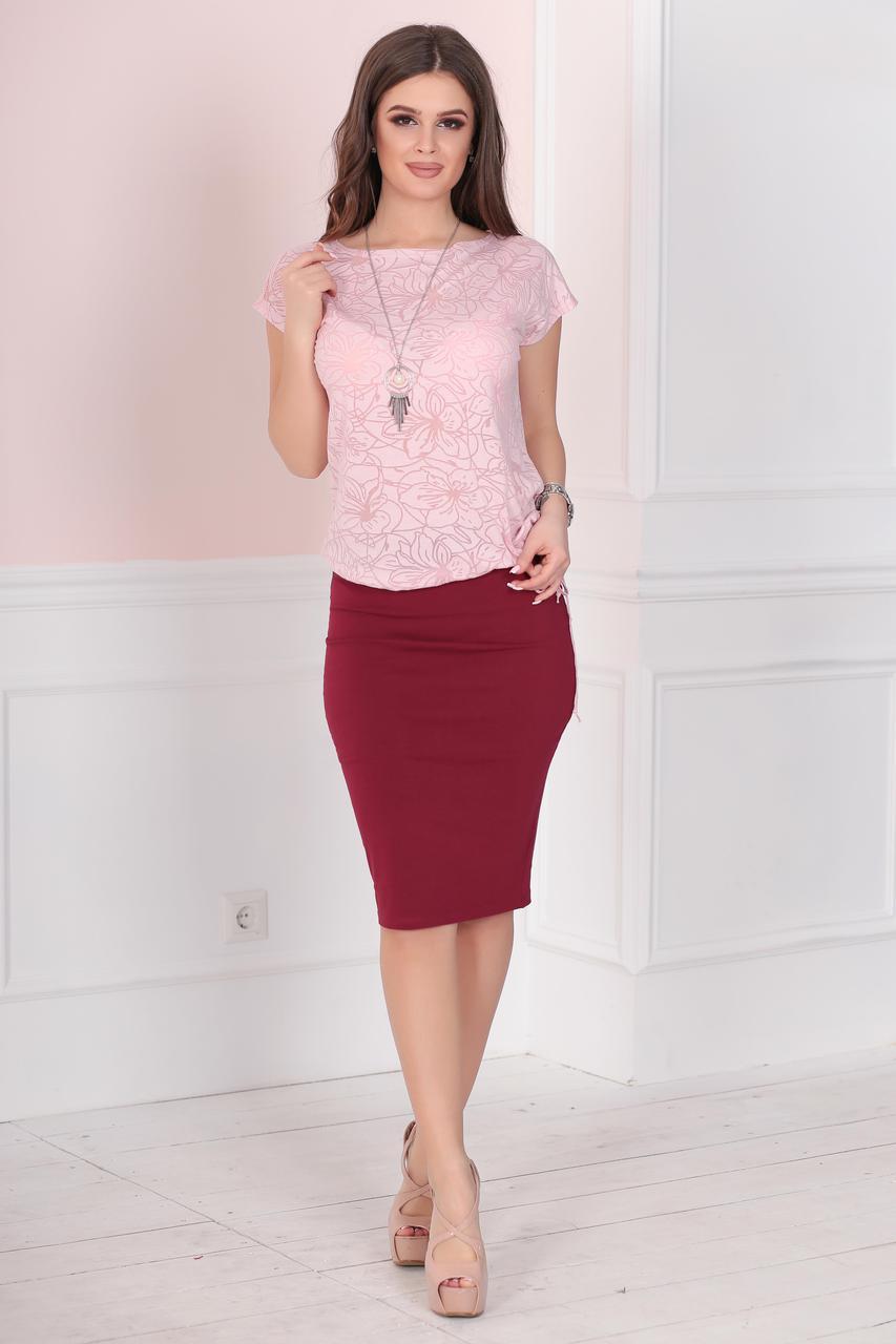 Женская класная блузка