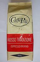 Кофе Caffe Poli Rossa Tradizione в зернах 1 кг