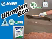 Самовыравнивающаяся смесь для заливных полов (нивелир)  ULTRAPLAN ECO 23 кг