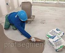Самовирівнююча суміш для наливних підлог (нівелірмасса) Mapei ULTRAPLAN ECO 23 кг,Харків, фото 2