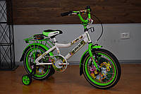 "Детский велосипед 16"" Ardis Thomas, фото 1"