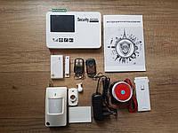 Беспроводная GSM сигнализация Стандарт М.