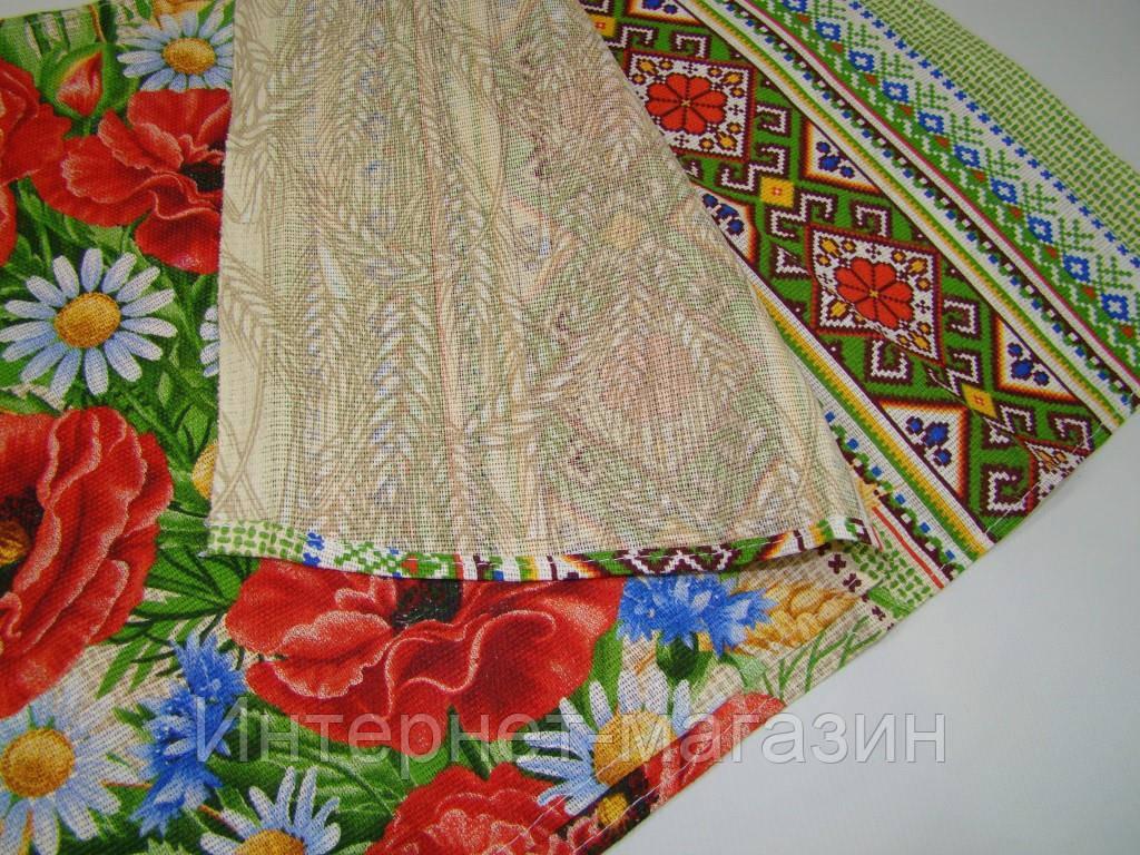Кухонное полотенце (35х76 см) код 0139