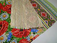 Кухонное полотенце (35х76 см) код 0139, фото 1