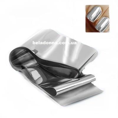 Фольга для литья, серебро