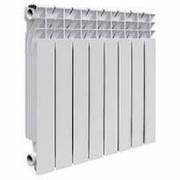 Алюмінієві радіатори опалення