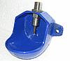 Автонапувалка чавунна для підсвинків з клапаном з нержавіючої сталі МР-8