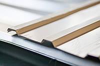 Профнастил ПК-15 покупайте напрямую от завода-производителя Lion Steel