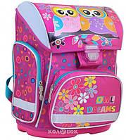 Рюкзак каркасный H-26 Owl 1 Вересня 40*30*16