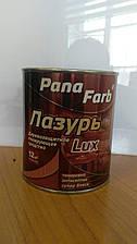 Цветной лак для дерева PanaFarb вишня 0,75 л