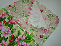 Кухонное полотенце (35х76 см) код 0142, фото 1