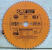 Пильный диск СМТ 272.250.60М (250х30х60Z)