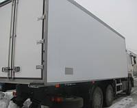 Автомобиль «Купава» для перевозки мясных туш с кузовом 632111-1000 на шасси МАЗ 6312В9-429-012