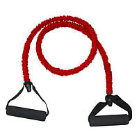 Резиновый эспандер SPART - CE6502 (5x12x1200) красный