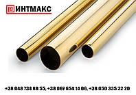 Трубка латунь Л63М 12*1,0 мм