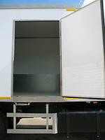 Автофургон для перевозки картофеля с усиленными стенами модель 634110-1102 на шасси MAЗ 6312В9-429-012
