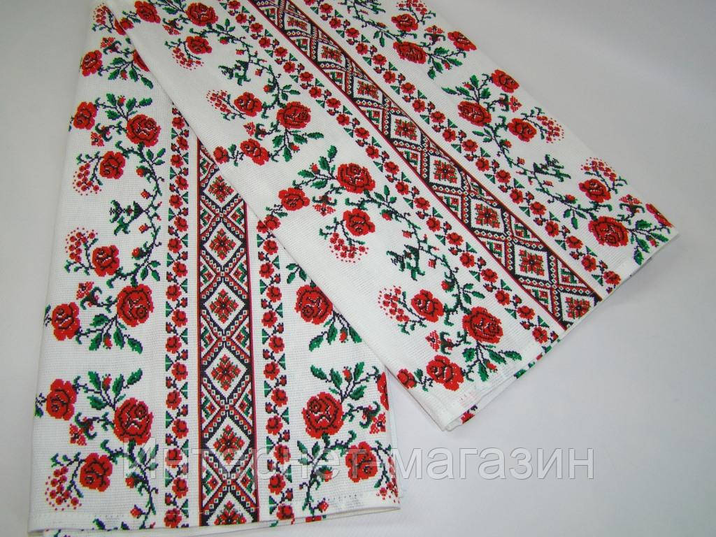 Кухонное полотенце (45х70 см) код 0148, фото 1