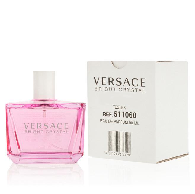 Versace Bright Crystal TESTER женский, 90 мл
