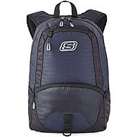 Рюкзак Skechers Overdrive Colorblock Padded Straps Organizer Backpack