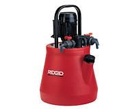 Установка для промывки теплообменников RIDGID DP-13 Ейск Кожухотрубный испаритель ONDA SSE 61.301.3200 Бузулук