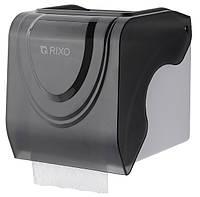 Диспенсер туалетной бумаги в стандартных рулонах Bello черный