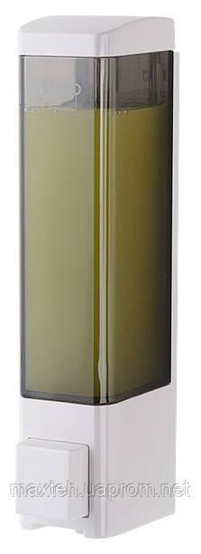 Дозатор жидкого мыла Lungo 180 мл. Италия