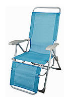 Кресло-шезлонг Time Eco портативное ТЕ-26 ST