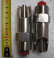 Ниппельная поилка для свиноматок 3/4*3/4 нерж.сталь, фото 1