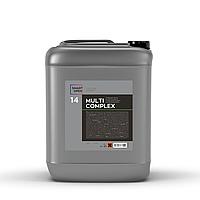 Smart Open MULTICOMPLEX 14 Универсальное средство для химчистки салона  (5л)