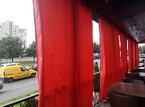Уличные шторы, фото 2