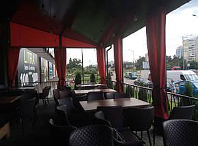 Уличные шторы, фото 3