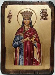 Икона Святая Александра