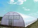 Теплица фермерская под пленку 10х30 (шаг 2,5) Фермер профи, фото 8