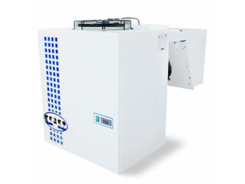 Холодильный агрегат для камер MGM 107 S (-5...+10С) (12 м3)